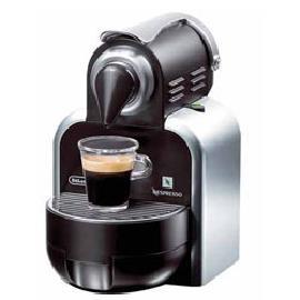 NESPRESSO CAFFETTIERA EN95 GRIGIA