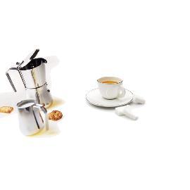 GIANNINA CAFFETTIERA 3tz