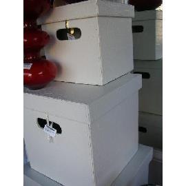 BOX 36X36 CROCODRIL