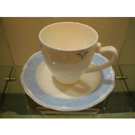 AZZURRA TAZZA CAFFE' C/P