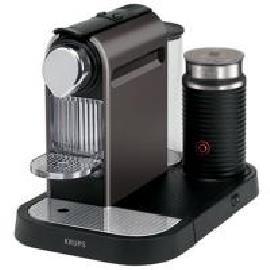NESPRESSO XN730 CAFFE'/CAPP