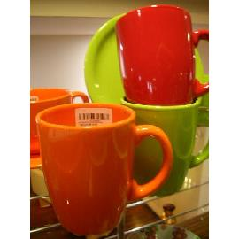 CORTINA TAZZA MUG COLOR