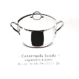 PANDORA CASSERUOLA C/C CM.24