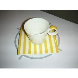 FRESH.LINE/POIS TAZZA CAFFE'C/P