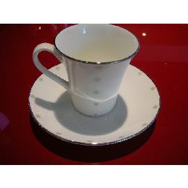 VERTIGO TAZZA CAFFE' C/P