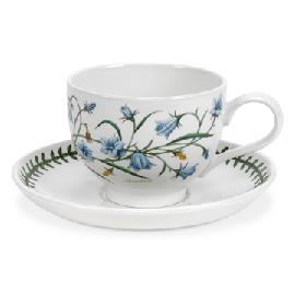 BOTANIC GARDEN TAZZA THE' C/P PORTMEIRION
