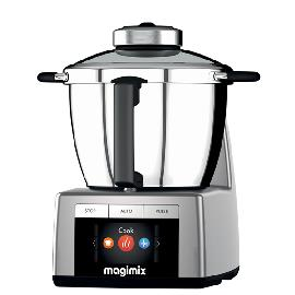 MAGIMIX COOK EXPERT CHROME 18900IT